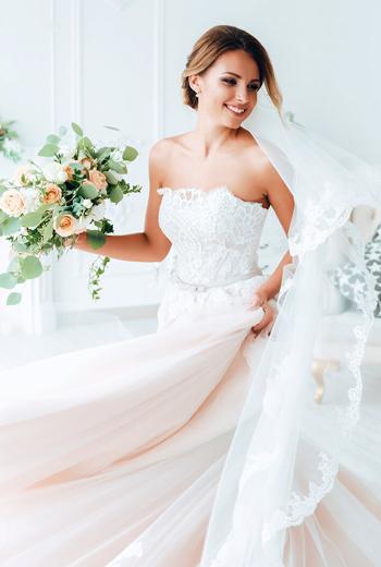 Kącik ślubny